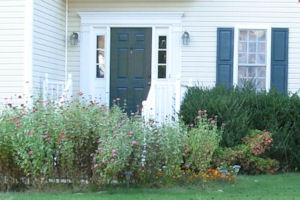 Murrill front yard