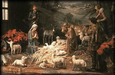In Quest Of The Historical Baby Jesus