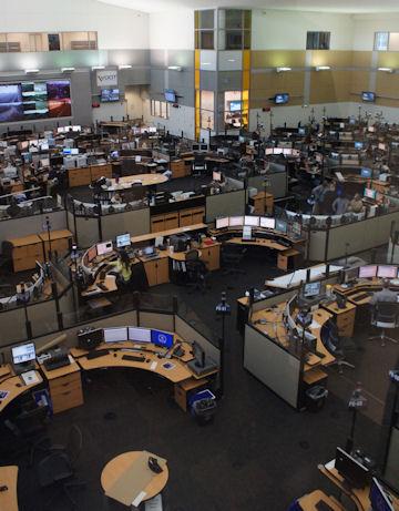 NoVa operations center