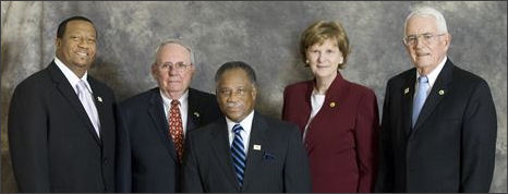 Henrico supervisors -- following path of least resistance.