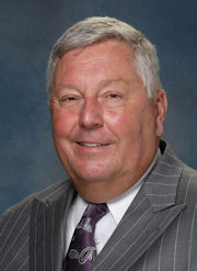 Tony Kinn