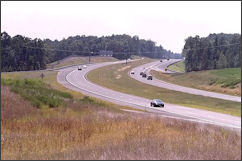 Rt. 288 in Chesterfield County: Untolled, no tolling authority, no transparency, no accountability.