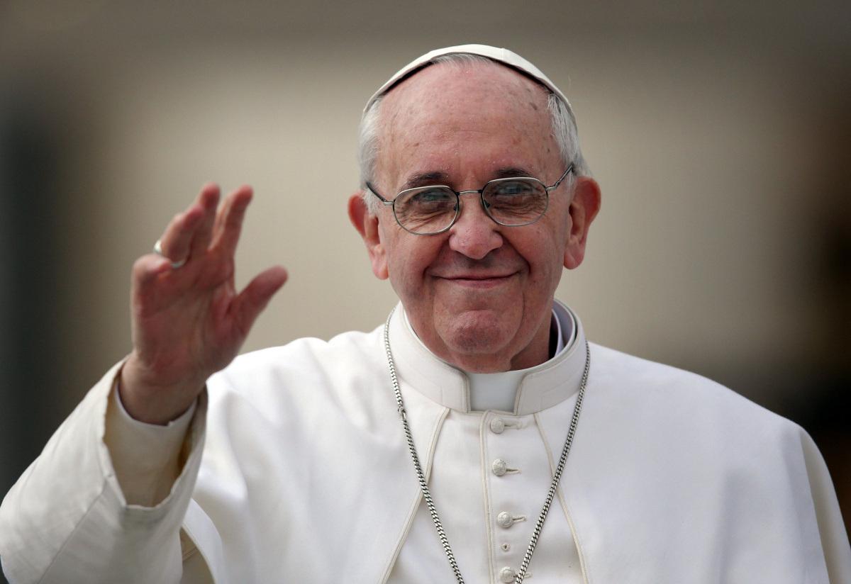 Sứ Điệp Ngày Thế Giới Truyền Giáo 2014 Của Đức Giáo Hoàng Phanxicô