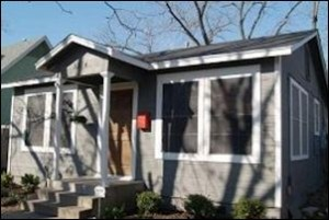 Bungalow for rent in Austin, Texas