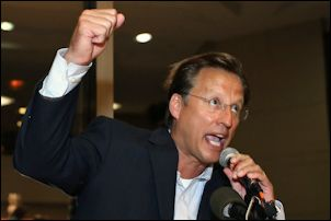 David Brat. Photo credit: Times-Dispatch.