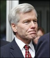 Bob McDonnell. Photo credit: Washington Times