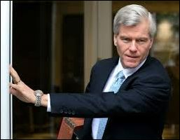 Bob McDonnell: Now it's time to hear his side of the story.