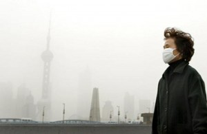 Shanghai: Soot City