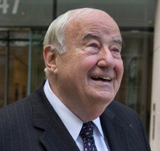 Former Va. Atty. Gen. Miller --toady for Big Energy