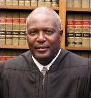 Judge James Spencer