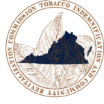 tobacco commission logo
