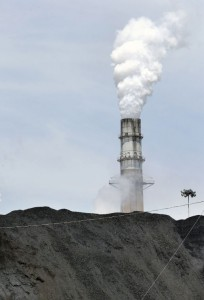 Dominion's Chesterfield coal-fired plant is Virginia's largest air polluter
