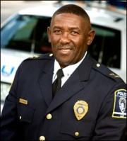 Former Police Chief Rodney Monroe implemented community policing in Richmond is credited with bringing down the city's sky-high crime rate. Can his approach be replicated in suburban Henrico and Chesterfield?
