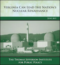 What Role for Nuclear Power in Virginia's Energy Future?