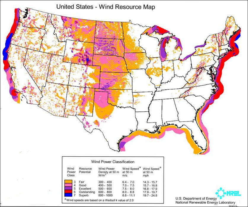 Map credit: National Renewable Energy Lab