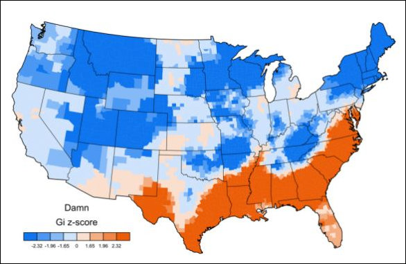 Map credit: Strong Language