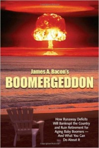 Boomergeddon Cover