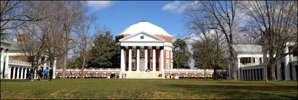 Virginia higher ed, and the University of Virginia in particular, are facing toughest General Assembly scrutiny in twenty years.