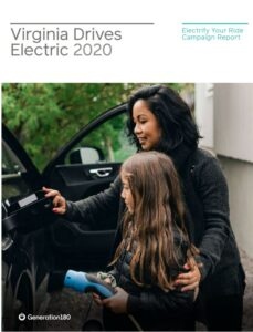 The Coming Push for Electric Vehicles in Virginia